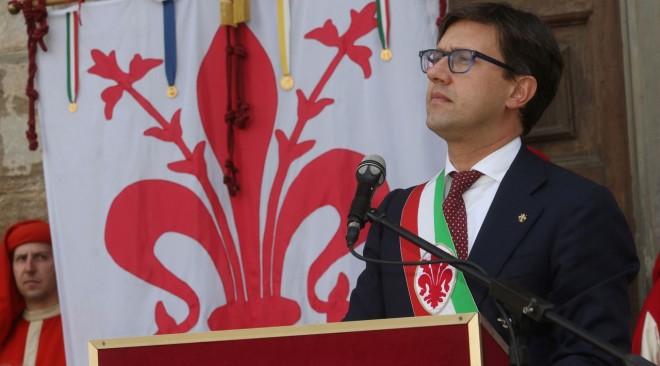 Il Sindaco Nardella commenta primo nuovo stop anti Covid alla movida