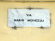 Intitolata a Firenze una strada al regista Mario Monicelli