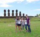 Da Firenze all'Isola di Pasqua, per salvare i Moai