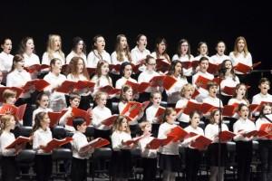 Coro voci bianche Maggio Musicale