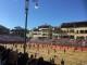 Calcio Storico Fiorentino – Finale Torneo 2019 Rossi vs Bianchi