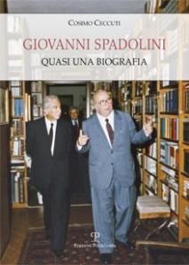 Giovanni Spadolini quasi una biograia