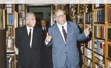 """""""Giovanni Spadolini. Quasi una biografia"""" di Cosimo Ceccuti"""