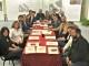 Sindaco Nardella presenta la Giunta del suo secondo mandato