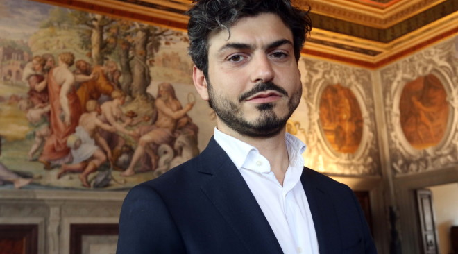 Tommaso Sacchi: per Museo Novecento, Palazzo Strozzi e Pergola riqualificazioni per 850 mila euro