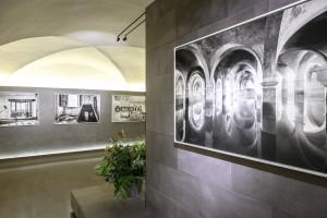 0 Hallelujah Toscana - Marco Paoli - Museo degli Innocenti allestimento