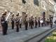 Concerto della Fanfara dei Carabinieri per i 160 anni dei Carabinieri in Toscana