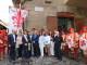 Inaugurata la nuova Piazzetta Salvatore e Wanda Ferragamo