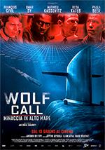 wolfcallminacciainaltomare