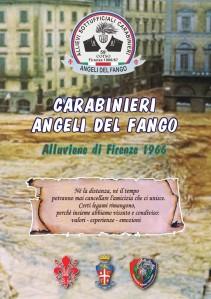 5 ott proiezione documentario Alluvione Carabinieri