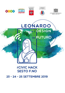 Civic Hack 2019