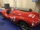 """Fino al 26 settembre alla Galleria delle Carrozze: """"Firenze da competizione-Ermini Racing Cars"""""""