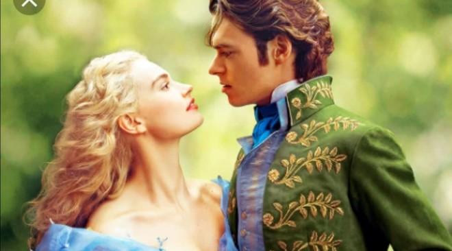 Il principe azzurro? Che noia…