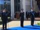 Cerimonia cambio Generale Comandante alla Scuola Marescialli Carabinieri di Firenze