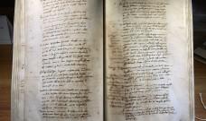 """""""… che stia nella loggia"""": Leonardo, il David e l'Opera del Duomo"""