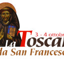 La Toscana ad Assisi il 4 ottobre 2019: presentazione di tutti gli eventi Diocesi e Regione