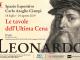 Mostra su Leonardo da Vinci e le tavole dell'Ultima Cena