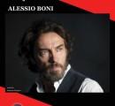 La Medaglia Beato Angelico 2019 all'attore Alessio Boni