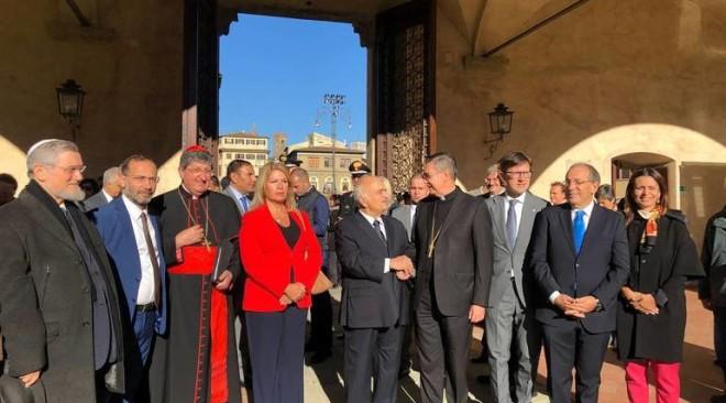 Giornata della Fratellanza Cristiano-Islamica con convegno sul dialogo interreligioso