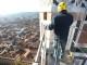 Nuovo monitoraggio delle superfici esterne dei monumenti del Duomo