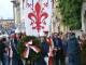 53° Alluvione Firenze 1966 – Lancio Corona di Alloro del Comune in Arno in ricordo vittime