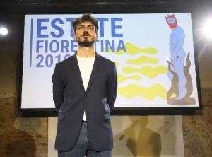 Assessore Tommaso Sacchi - estate fiorentina 2019