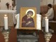 Intronizzazione Sacra Icona di Maria Addolorata del Monte Athos al Seminario Maggiore di Firenze