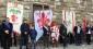 Celebrata con corteo storico a Firenze la Festa della Toscana 2019 in ricordo abolizione pena di morte