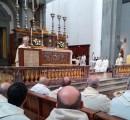 La Chiesa di Firenze in festa con il Cardinale Bassetti per i suoi XXV anni di episcopato