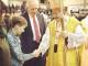 Eugenio Giani commenta la Messa di Natale del Cardinale Betori tra i terremotati del Mugello