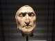 La maschera funebre di Dante Alighieri di Palazzo Vecchio