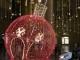 Le speciali luci di Firenze per il Natale 2019