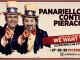 Fine dell'anno con Panariello-Conti-Pieraccioni al Mandela Forum