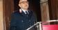 Il nuovo comandante della Polizia Municipale di Firenze Giacomo Tinella