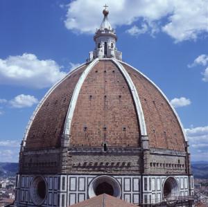 Cupola del Duomo di Firenze,