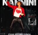 Gianna Nannini presenta il suo concerto del 30 maggio allo Stadio di Firenze