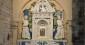 Restaurato il Tabernacolo di Andrea della Robbia nella Chiesa dei SS.mi Apostoli