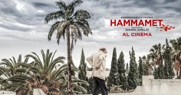 """Il regista Gianni Amelio presenta a Firenze il film """"Hammamet"""" su Bettino Craxi con Pierfrancesco Favino"""