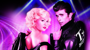 Grease 2020