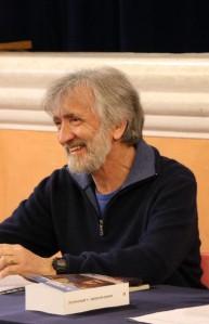 Mauro Salvadori