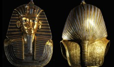 """""""Tutankhamon: viaggio verso l'eternità"""" in mostra a Palazzo Medici Riccardi fino al 2 giugno"""