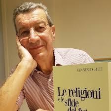 Vannino Chiti Le religioni e le sfide del futuro