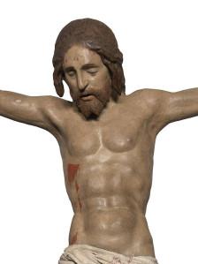 Crocifisso Donatello a Legnaia (1)
