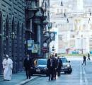 Papa Francesco vicino alla città di Firenze in questo momento di emergenza sanitaria