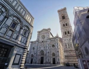Piazza Duomo foto Giornalista Franco Mariani