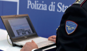 polizia postale truffe on line