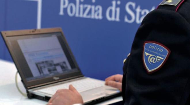 Allarme della Polizia Postale: attenti alle truffe on line aumentate con il Coronavirus