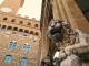 """To humans, from Florence"": le statue di Firenze raccontano la città vuota"