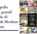 L'appello delle grandi Scuole di Arte e Mestiere italiane