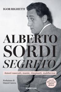 libro Alberto Sordi Igor Righetti